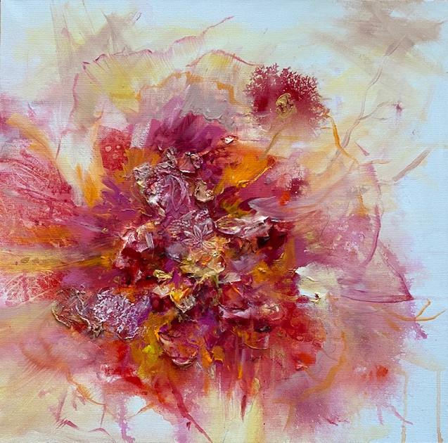 Glory by Ladan Abbaspour