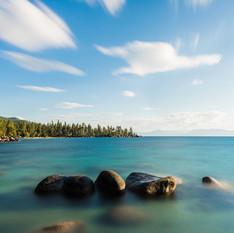 Tahoe Dreams by Mike Whitman