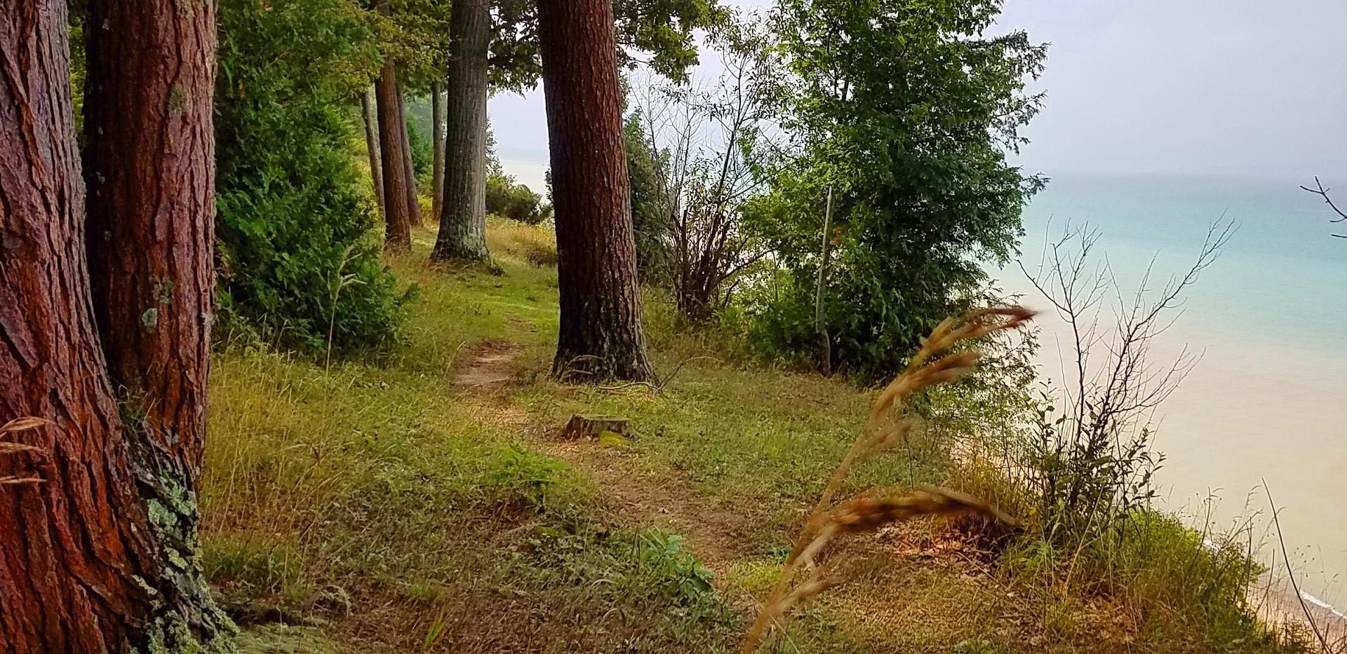 Amy Lucid, Mangoon Creek Park Beach