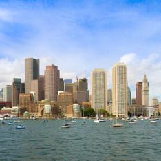 Boston by Simona Buna
