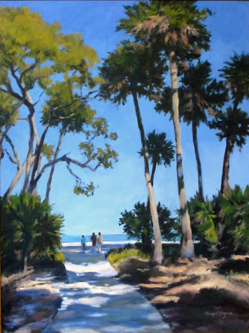 Hunting Island Beach, SC