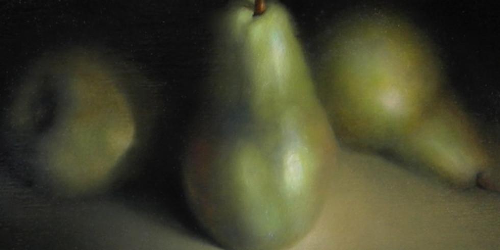Rita Spalding Understanding Realism Painting Workshop