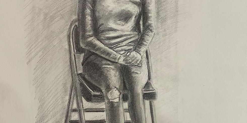 Open Studio Figure Drawing