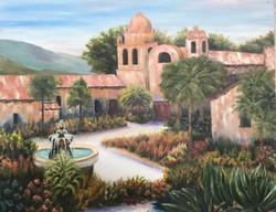 Monterrey Mission