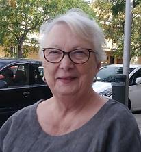 Elaine Wolfe