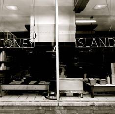 Coney Island by Gant Haverstick
