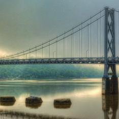 Maysville Bridge by John Bartlow