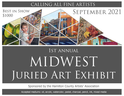 Midwest Juried Exhibit