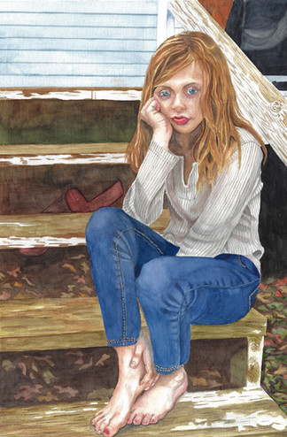 The Coal Miners Daughter by Mary Jane Ke