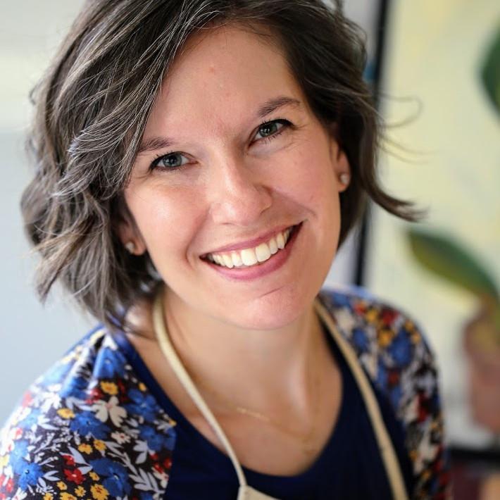 Art Talk with Jessica Green