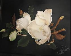Joanne Roeder, Magnolia