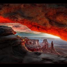 Arches by Joe DeFabis