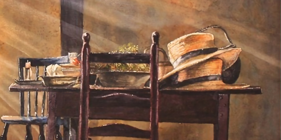 Capturing Moods In Watercolors with Stephen Edwards
