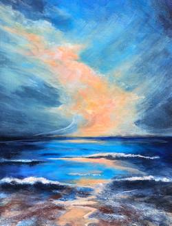 Kay Richards, Swirl