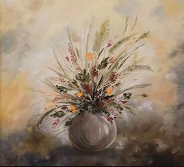 Still Life Painting Artwork