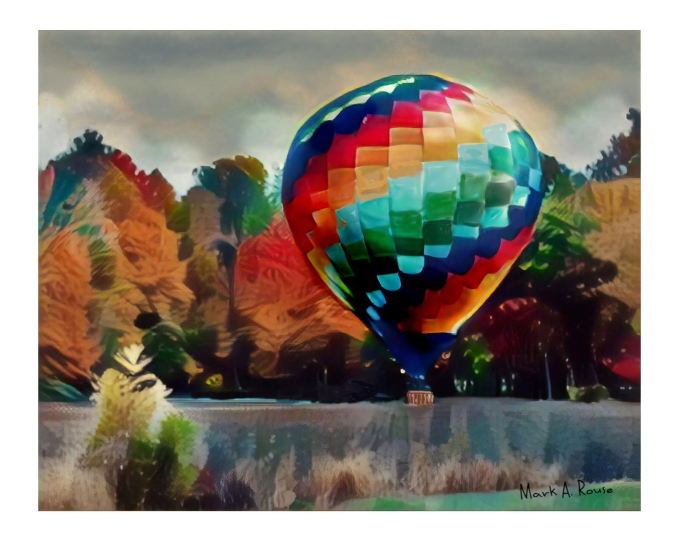Geoff's Balloon