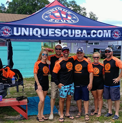 Private SCUBA Certification Class