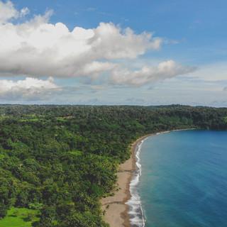 Isla del Caño - Costa Rica