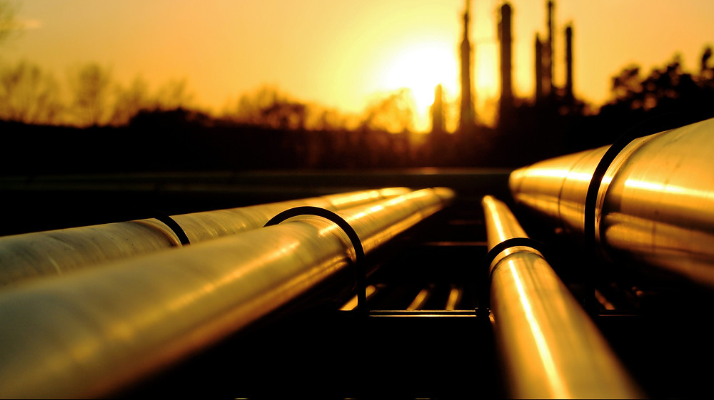 A low complexity partial upgrading scheme will help make better use of existing pipeline infrastructure.