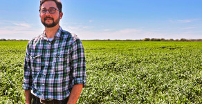 The Future of the Farm - Yablonski in on EAHCP programs for business and regional reasons
