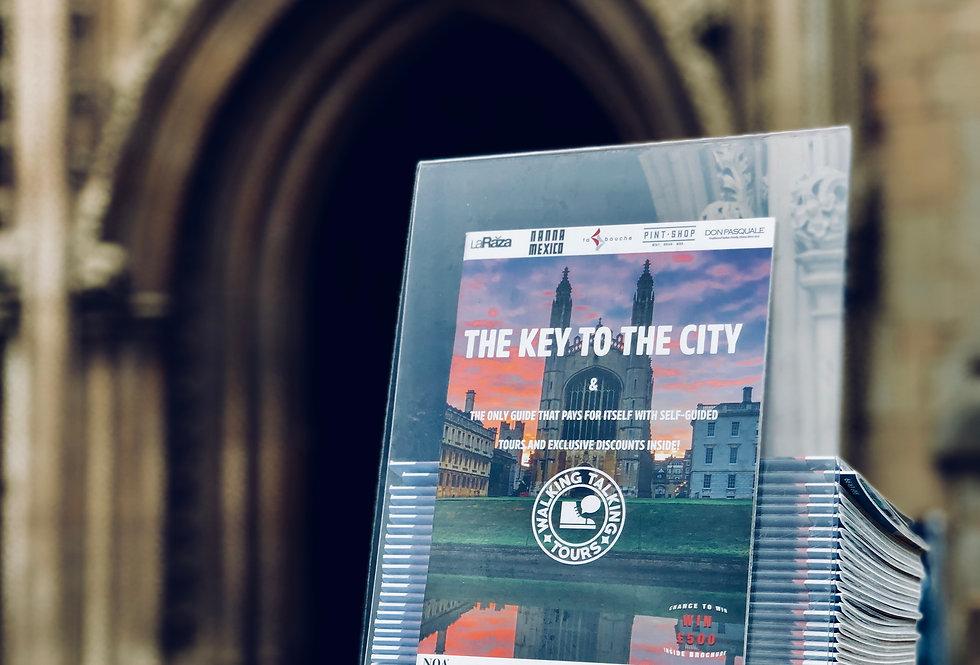 The Key to the Cambridge