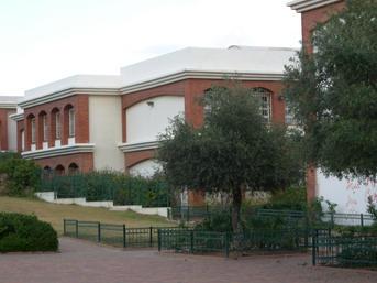 בית ספר אלדד, נתניה