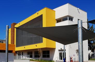 בית ספר סיני, נתניה