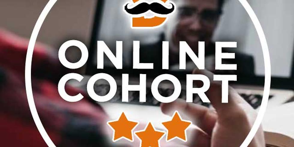 Dad Academy Online Cohort   Summer '21