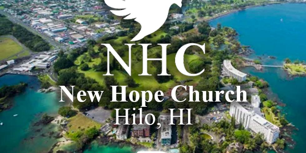 Dad Academy @ New Hope Church