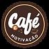 Logo Café e Motivação