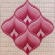 Pomegranates Pink