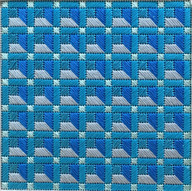 Tiles Turquoise