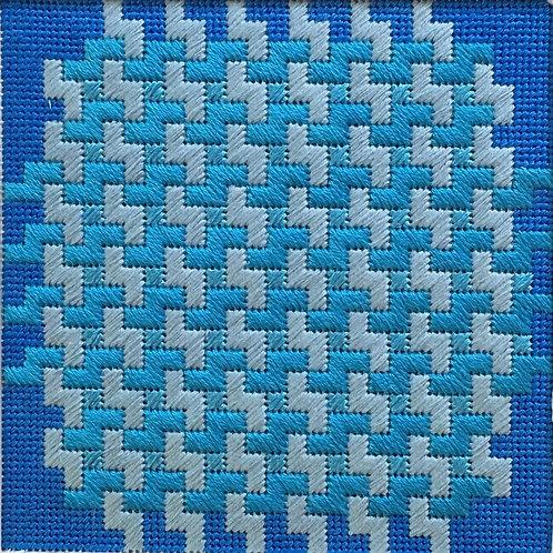 Maze Turquoise