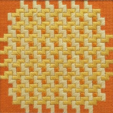 Maze Yellow