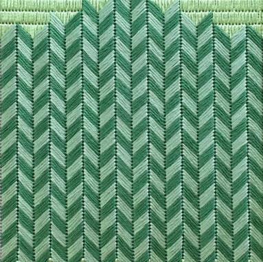 Poles Green