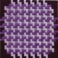 Maze Purple