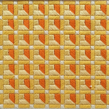 Tiles Yellow