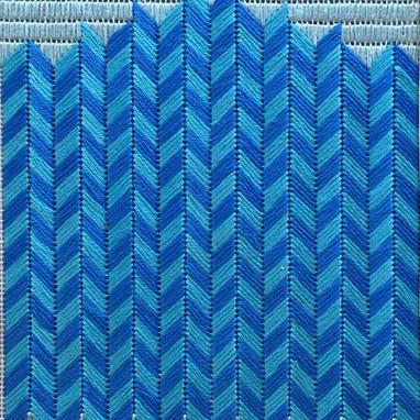 Poles Turquoise