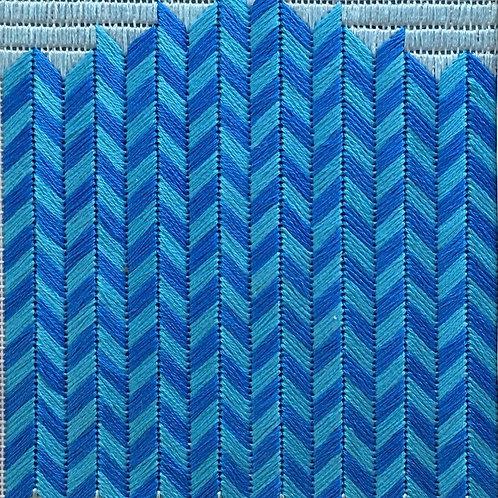 PolesTurquoise