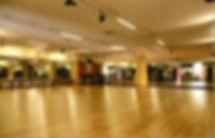 salle les nouveaux ateliers de la danse.