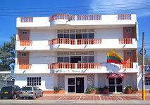 hoteles baratos economicos cartagena