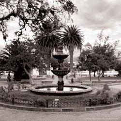 Cumbayá antiguo