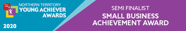 NT Government Small Business Achievement