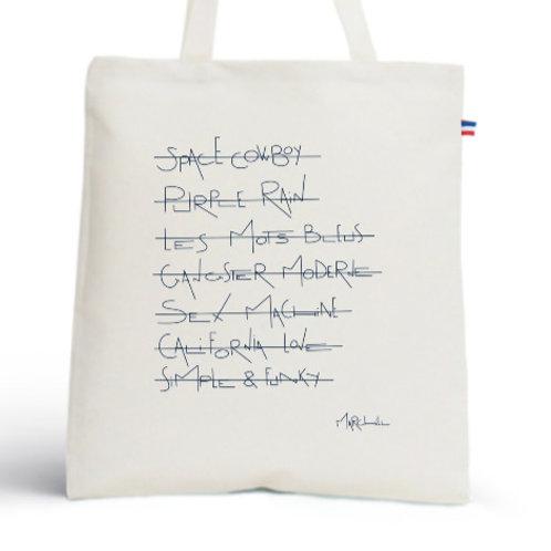 Tote-Bag MarchillSong
