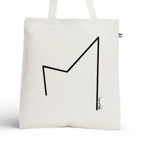 Tote Bag Marchill