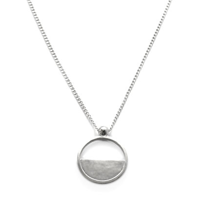 WS Horizon Necklace