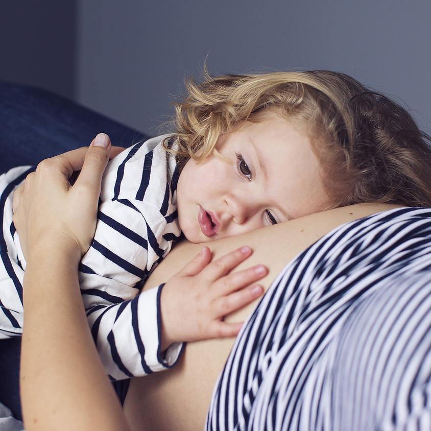 Nourishing Your Postpartum Body: Body Image & the Holidays