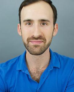 Eric Williams Headshot