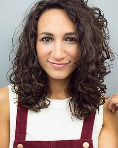 Ester Steinberg Headshot