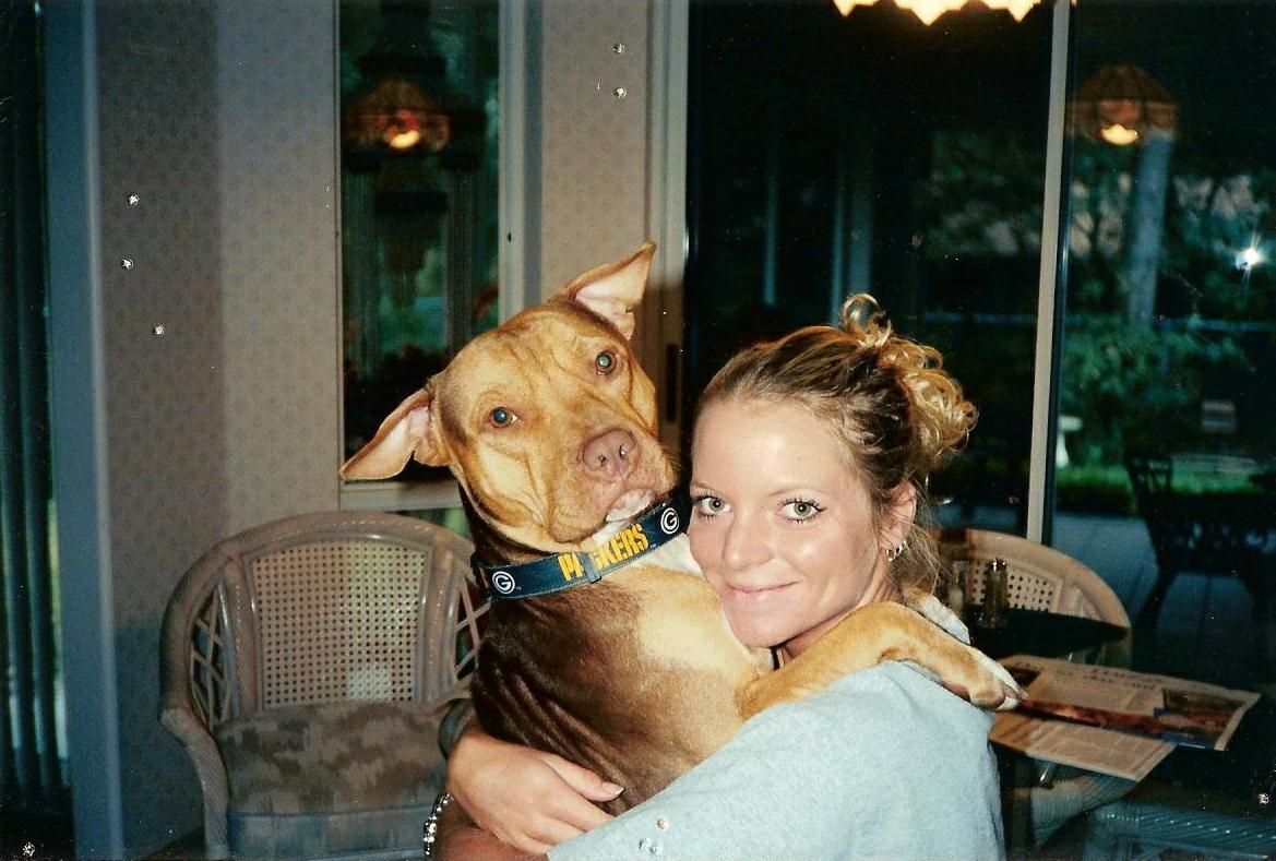 Zook & Becky